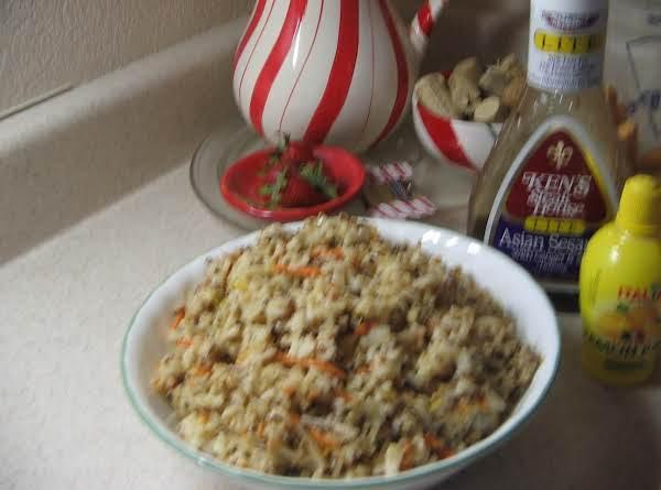 Vegetarian Delight Recipe