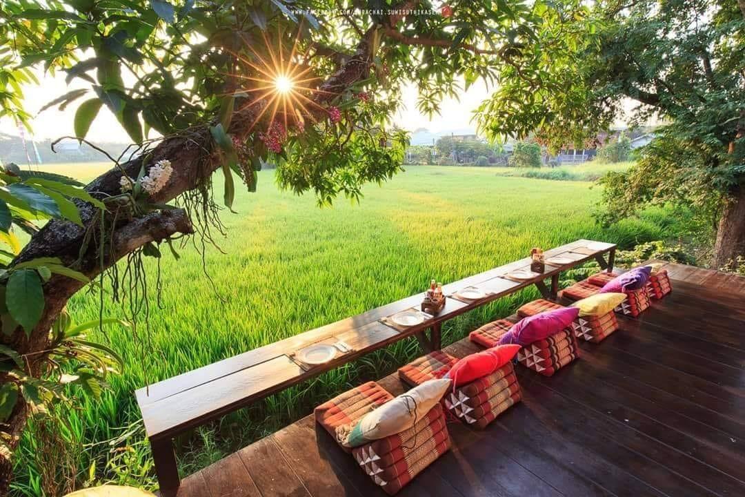 1. Baan Ma-Kwid Sukhothai บ้านมะขวิด สุโขทัย 02