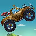 Monster Truck Toss icon