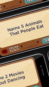 Drunk Potato by Drink-O-Tron 5