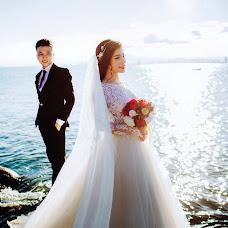Wedding photographer Phúc Blue (PhucBlue). Photo of 22.11.2016