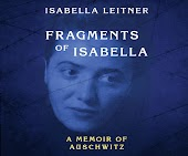 Fragments of Isabella: A Memoir of Auschwitz