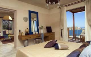Domes of Elounda All Suite Resort