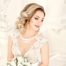 Wedding photographer Elena Zotova (LenaZotova). Photo of 08.01.2018