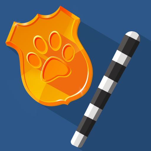 Puppy Patrol: Car Traffic