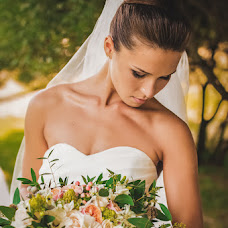 Wedding photographer Margarita Kuznecova (KuznecovaRita). Photo of 12.11.2014