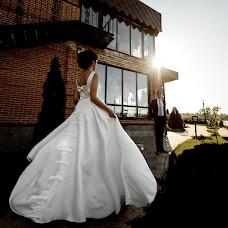 Wedding photographer Vladimir Ryabkov (stayer). Photo of 15.06.2018