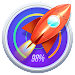 Antivirus & cleaner icon