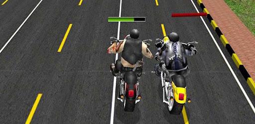 Moto Race Battle Spēles (APK) bezmaksas lejupielādēt Android/PC/Windows screenshot