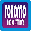 Toronto Radio Stations icon
