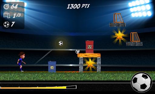 玩免費街機APP|下載GIBA Soccer app不用錢|硬是要APP