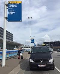 Taxi Deurne - tarief C