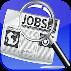 Jobs - Job Search - Careers - Seek icon