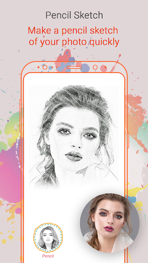 Photo Sketch  Maker for PC