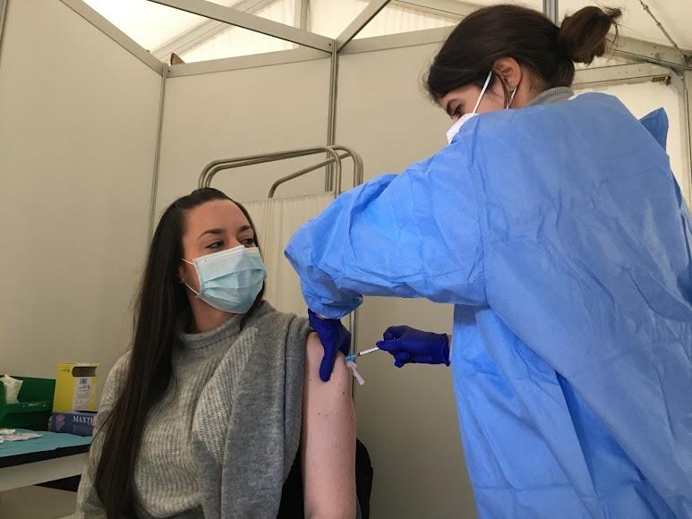 Así se prepara la vacuna del coronavirus.