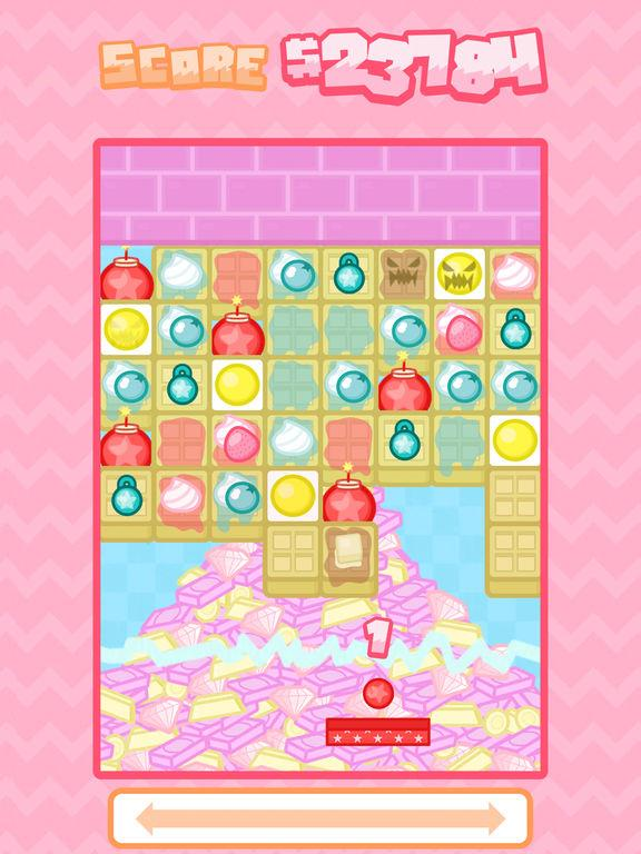 #Breakforcist- screenshot