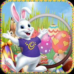 Hidden Object Easter Egg 2019