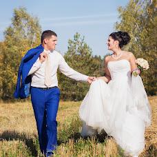 Wedding photographer Natalya Lisa (NatalyFox). Photo of 17.01.2016