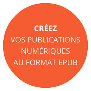 Créez vos publications numériques au format ePub