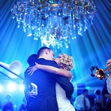 Wedding photographer Hreniuc Alexandru (hreniucalexand). Photo of 23.09.2015