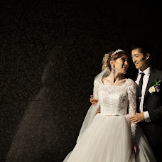 Wedding photographer Natalya Peksheva (naTaya). Photo of 16.07.2017