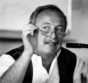 Porträt Heinz Stehr.