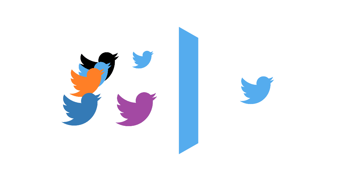 Twitter Selective Push Notification Service
