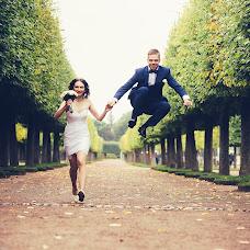 Wedding photographer Igor Vyrelkin (iVyrelkin). Photo of 08.12.2017