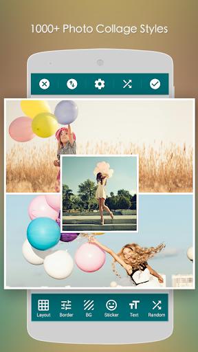 Mirror Photo:Editor&Collage (HD) screenshot 11
