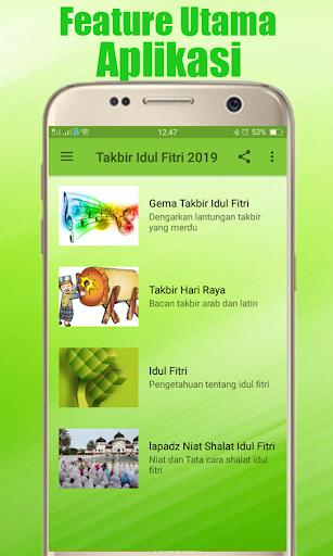 Download Mp3 Takbiran Hari Raya Idul Fitri : download, takbiran, fitri, Download, Takbir, Fitri, Android, STEPrimo.com
