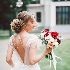 Wedding photographer Katya Chernyak (KatyaChernyak). Photo of 12.07.2016