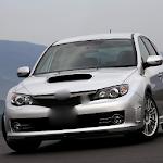 Wallp HD Subaru Legacy WRX STI