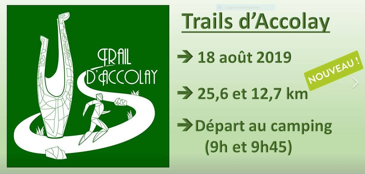 trails accolay