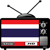 TV Thailand- All Live TV Channels