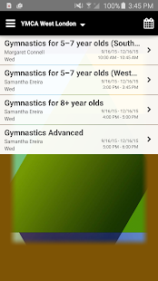 YMCA West London - Y Active- screenshot thumbnail