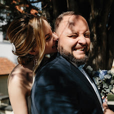 Wedding photographer Andy Vox (andyvox). Photo of 11.05.2018