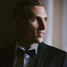 Wedding photographer Bartosz Trepiński (BartoszTrepins). Photo of 09.08.2016