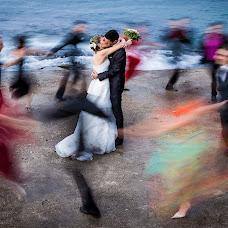 Wedding photographer Luigi Parisi (parisi). Photo of 04.02.2014
