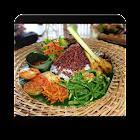 Resep masakan indonesia sehari hari icon