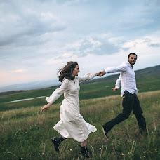 Wedding photographer Tatyana Izyanova (Izya). Photo of 27.11.2018