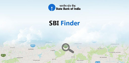 SBI Finder - Apps on Google Play