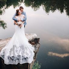 Wedding photographer Vadim Muzyka (vadimmuzyka). Photo of 02.07.2018