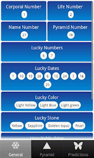 Numerology - Apps on Google Play