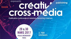 creativ' cross-média