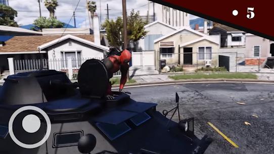 Deadpool Simulator 2018 5