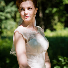 Wedding photographer Aleksandra Baeva (foto-fox). Photo of 20.10.2014