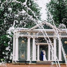 Wedding photographer Dasha Chu (dashachu). Photo of 27.09.2017