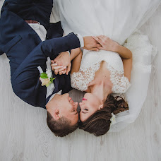 Wedding photographer Dasha Artemenko (Dashkin). Photo of 18.12.2015