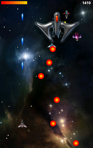 Space War screenshot 8