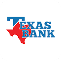 Texas Bank Mobile icon